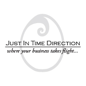 Just In Time Direction and tag